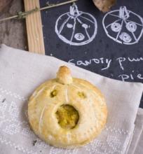 Pyragėliai Helovynui