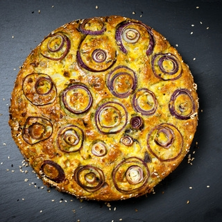 Kalafiorų pyragas