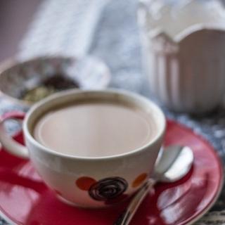Šildanti arbata