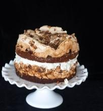 Morenginis kavos tortas