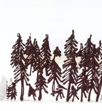 Juodasis miškas