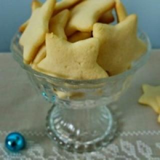 Sviestiniai sausainėliai