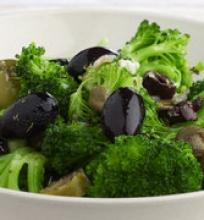 žieminės graikiškos salotos