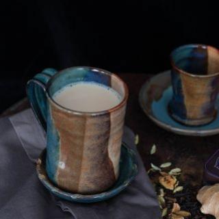 Chai arbata