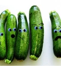 Daržovių pasaka
