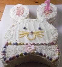 Tortas 'Zuikis'