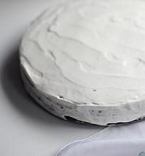 Alaus tortas su sūdyta karamele ir rikota