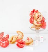 Laimės sausainėliai