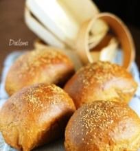 Kvietinė ruginė duona