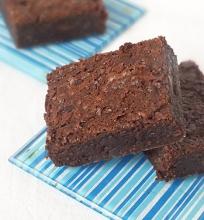 Brownie su karameline paslaptimi