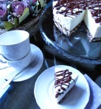 Mascarponės sūrio tortas