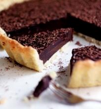 Šokoladinė tarta
