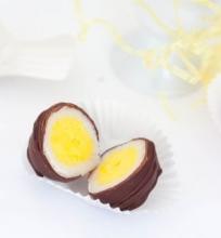 Šokoladiniai kiaušiniai