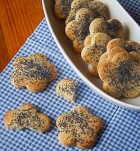 Sausainiai 'Jūratė'