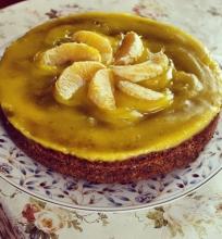 Ukrainietiškas aguonų pyragas