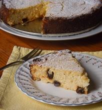 Austriškas varškės pyragas