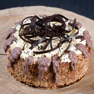 Kijevo tortas