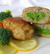 Žuvies maltinukai