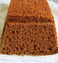 Islandiška ruginė duona