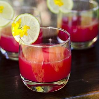 Arbūzų limonadas