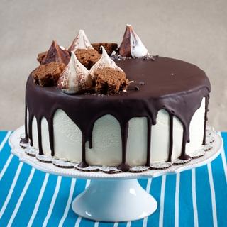 """Ekstremaliai varškinis tortas """"Migla"""""""