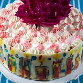 """tortas """"Bijūnas"""""""