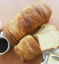 Sviestinė duona