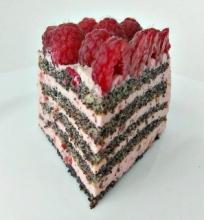 Uogu tortas