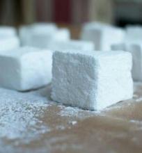 Marshmallow zefyrai