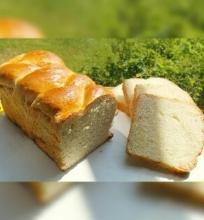 Minkšta pieniška duona