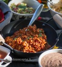 Meksikietiški patiekalai