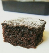 Pats beprotiškiausias pyragas