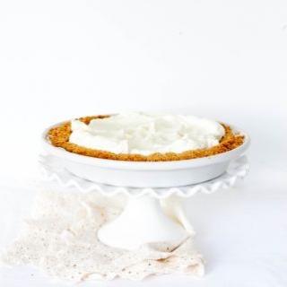 Pyragas su citrininiu įdaru