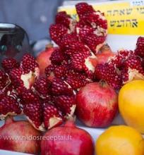Kulinarinė kelionė į Izraelį