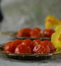 Pomidorų užkandėlė