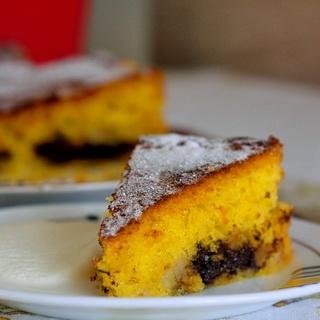 Kriaušių pyragas