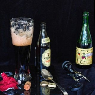 Lambic & Guiness