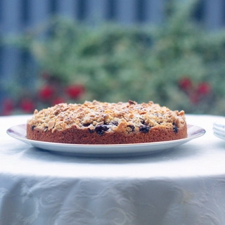 Migdolinis pyragas