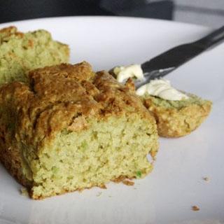 Avokadų Duona