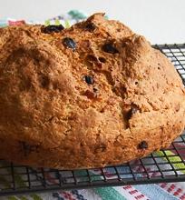 Airiška sodos duona