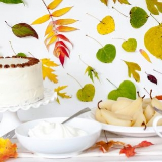 Švediškas saldus stalas