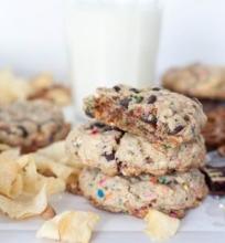 Komposto sausainiai