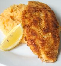 Žuvies kepsniai