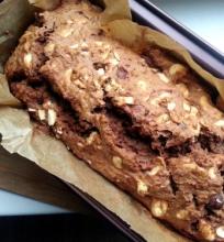 Moliūgo duona-pyragas