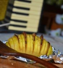 Muzikinės bulvės