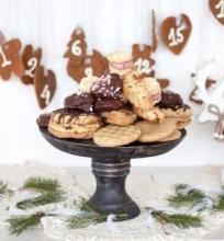 Advento sausainiai