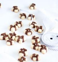 Sviestiniai sausainiai sablés