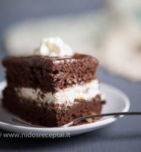 Šokolado torčiukas