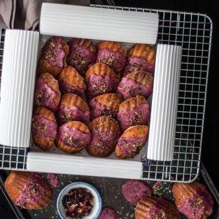 Sausainiai madelines