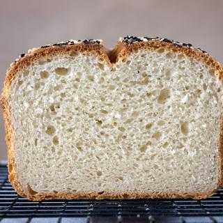 Greita balta sumuštinių duona